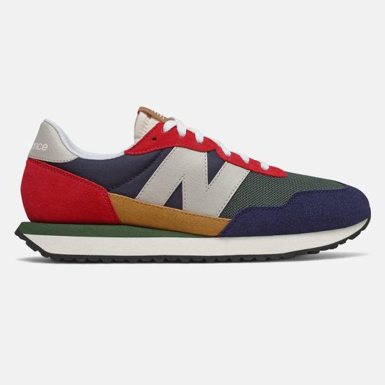 New Balance 237 - MS237LA1