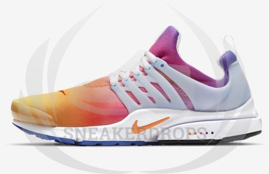 Nike Air Presto CJ1229-700