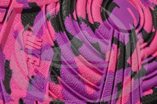 AIR JORDAN 1 WHAT THE DOERNBECHER FREESTYLE 2