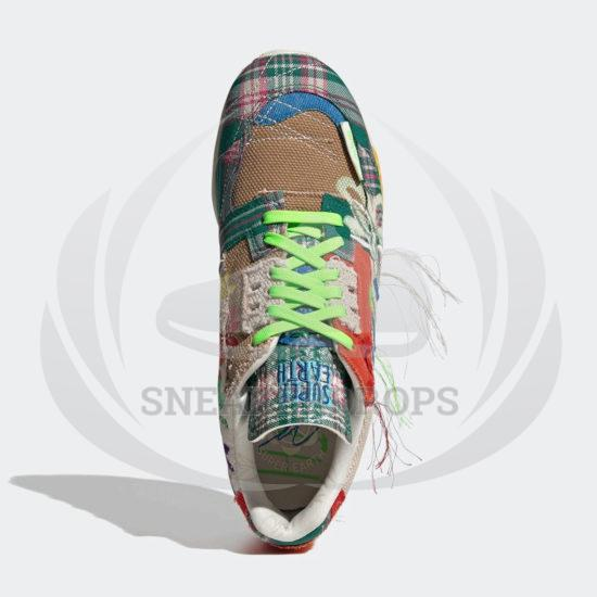 ZX 8000 x Sean Wotherspoon