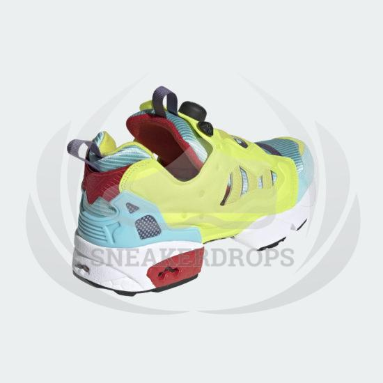 0118334 zx fury shoes gz7286 back lateral top view