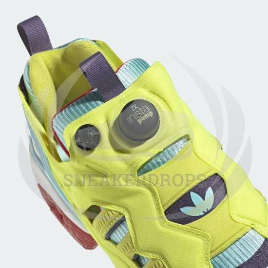 adidas x Reebok A-ZX FURY