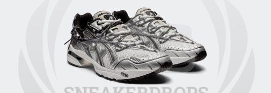 ASICS SportStyle x Andersson Bell