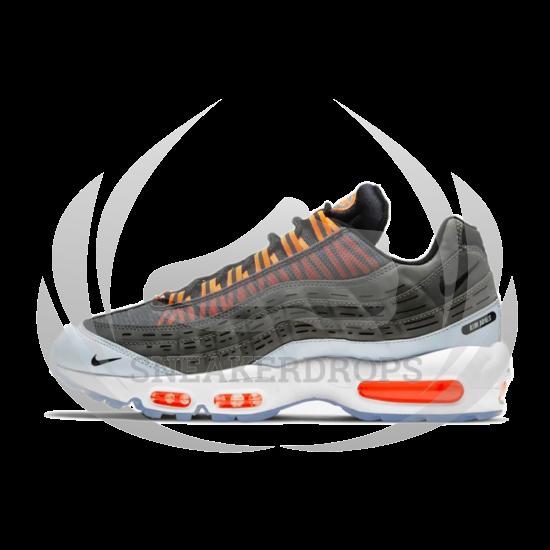 Kim Jones X Nike Air Max 95