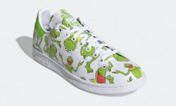 Kermit the Frog x adidas Originals