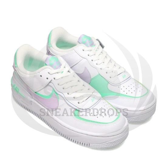 WMNS AIR FORCE 1 LOW SHADOW