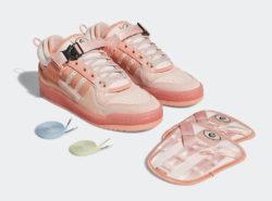 Bad Bunny x adidas Originals