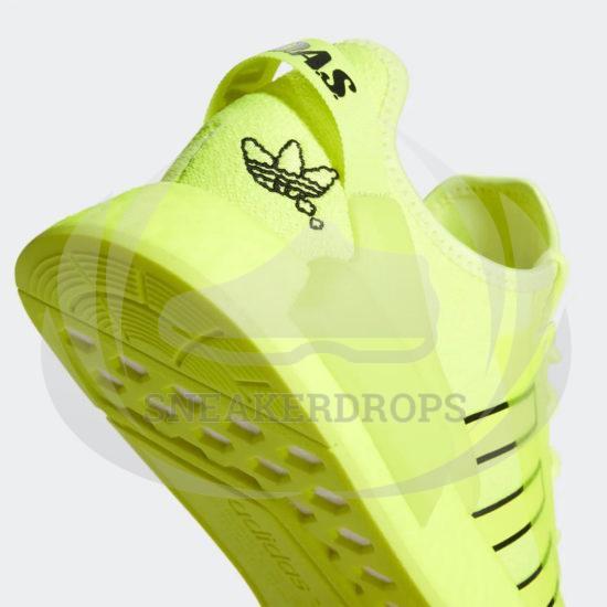 adidas nmd r1 v2 solar yellow black white h02654 03