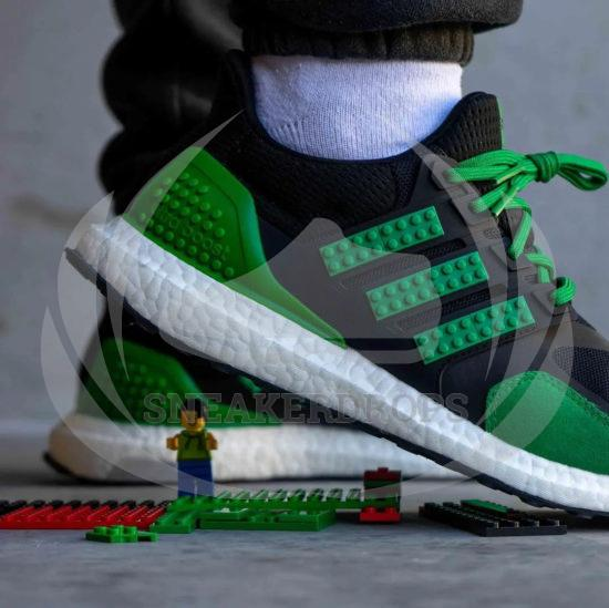 LEGO x adidas ULTRA BOOST