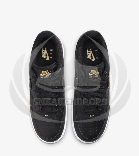 AIR FORCE 1 LOW Double Swoosh