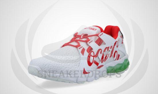 SportStyle x Coca-Cola