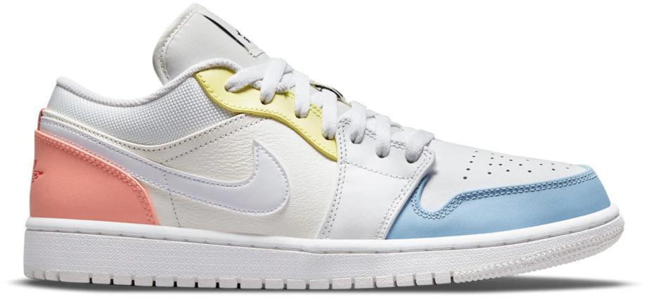 Nike Air Jordan 1 Low MD