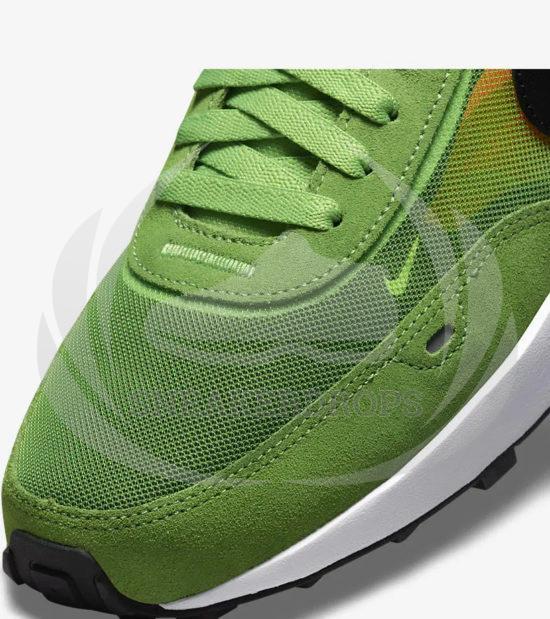 NIKE WAFFLE ONE Electric Green DA7995 300 06