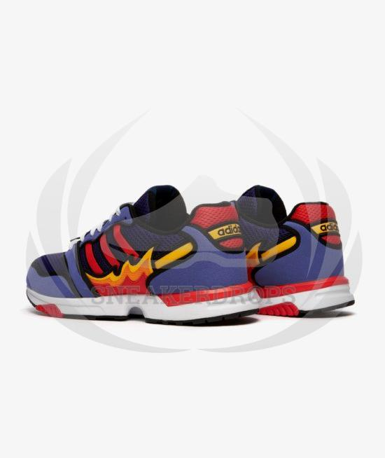 ZX 1000 x The Simpsons