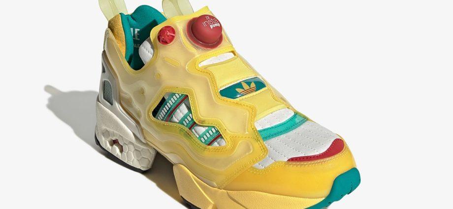 adidas zx x reebok instapump fury og collection 2021 1 1