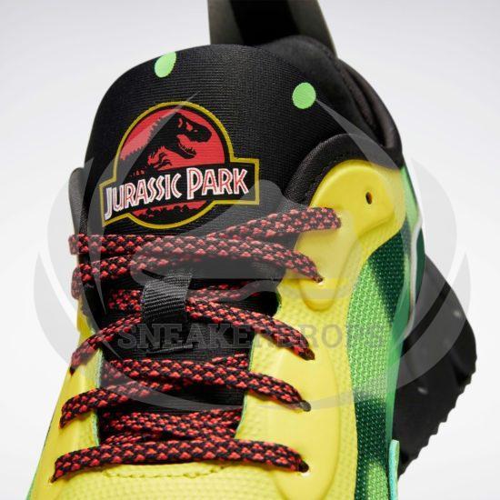 Jurassic Park x Reebok Zig Dynamica - GX8144