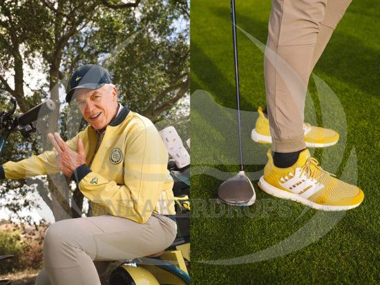 Extra Butter x Happy Gilmore